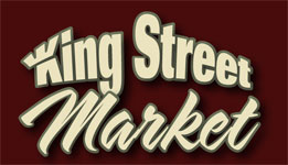 King Street Market and Butcher Shop - High quality beef, pork, chicken and fish since 2006.